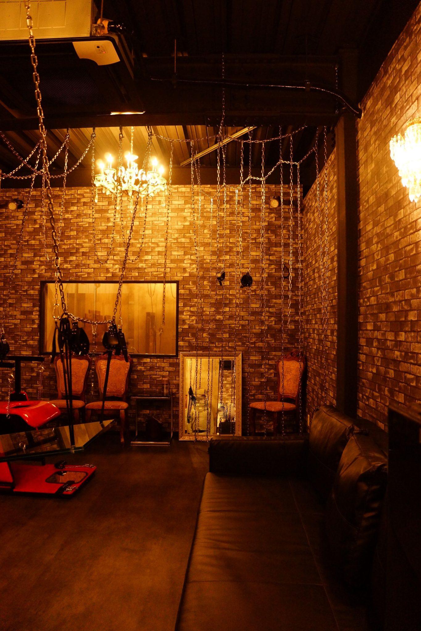 Salon De Siro                                                                                            SMルームの画像ギャラリー                                                                Salon De Siro